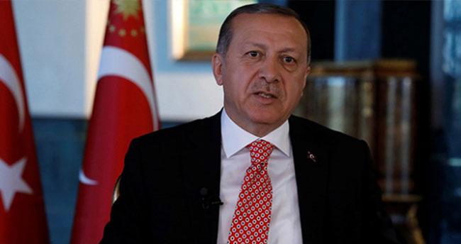 Cumhurbaşkanı Erdoğan'dan 'Arakan' mesajı