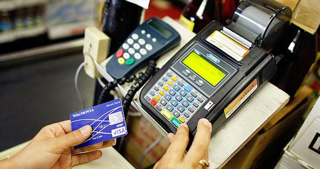 Temassız kredi kartında büyük tehlike!