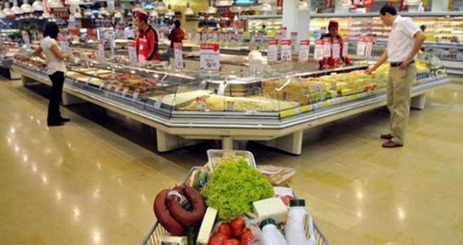 En fazla gıda harcaması bu ürünlere yapıldı