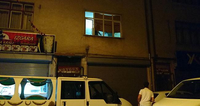 Konya'da cinayet! – eşi ve eve gelen misafirini bıçaklayarak öldürdü