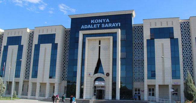 Konya'daki FETÖ davasında 4 kişi serbest bırakıldı