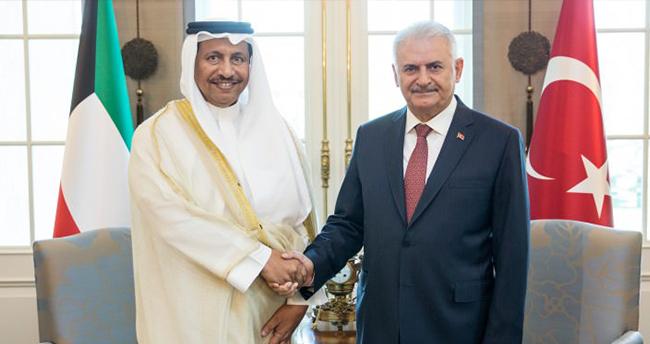 Türkiye ile Kuveyt arasında 6 kritik anlaşma