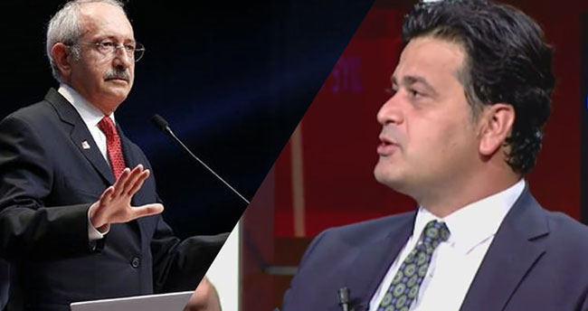 Kılıçdaroğlu'na FETÖ şoku! Kritik isim gözaltında