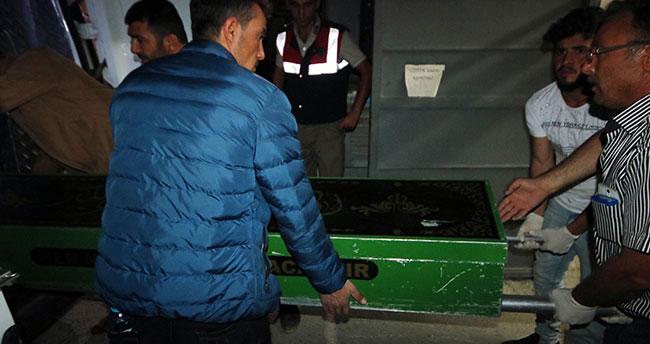 Konya'da mermer ocağında iş kazası: 1 ölü