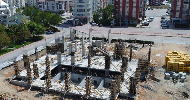 Kosova Mahalle Konağı'na kavuşuyor