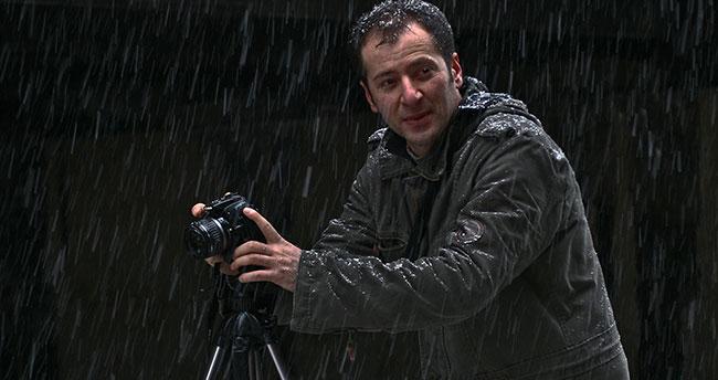 Konyalı fotoğrafçıya, uluslararası fotoğraf yarışmasında birincilik ödülü