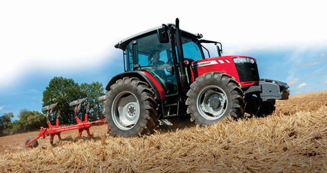 Türk traktör devi satıldı!