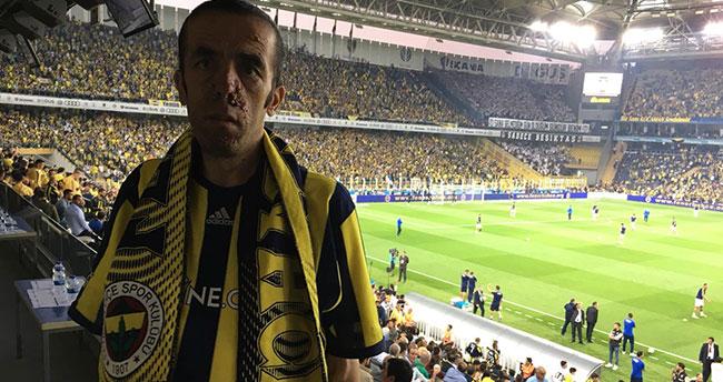 Kadıköy'de maç izleme hayali gerçek oldu
