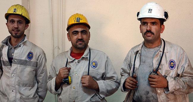 O madenciler Konya'nın onur konuğu olacak!