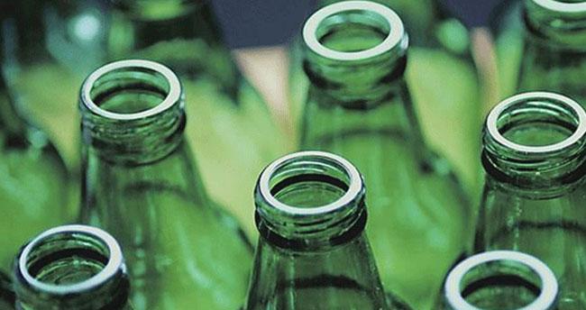 Soda şişeleri neden yeşil?