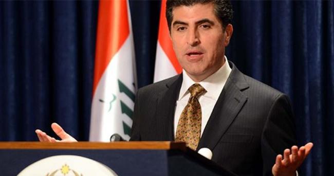 Barzani'den Türkiye'ye Tehdit! Türkiye bu tarafa geçerse…