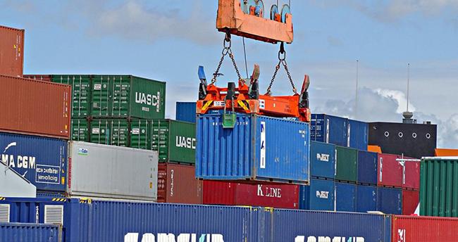 Konya'nın ihracatı yüzde 28 arttı!