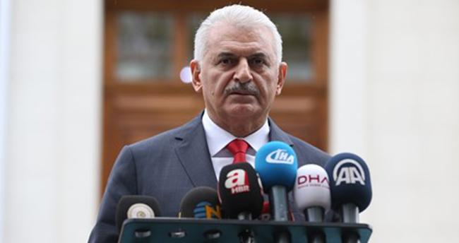 Türkiye'den Süleymaniye'ye ve Erbil'e bütün uçuşlar iptal
