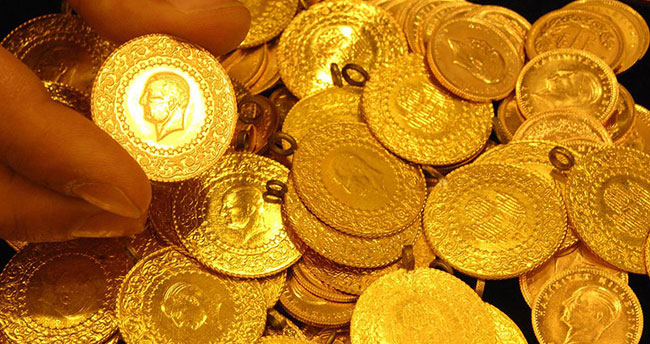 Altın fiyatları bugün ne kadar? Gram ve çeyrek altın fiyatı düştü mü?
