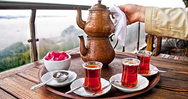 Siyah çayın yeni bir faydası ortaya çıktı