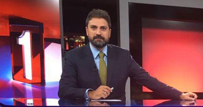 Erhan Çelik TRT'den istifa etti