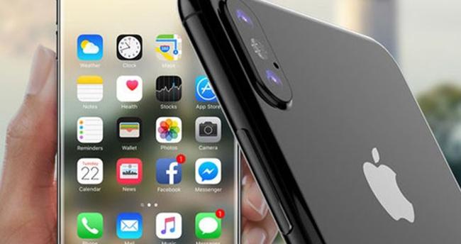 iPhone8'in Türkiye'ye geliş tarihi açıklandı