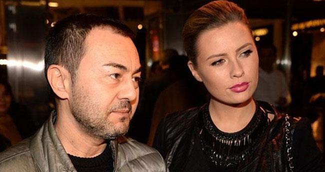 Serdar Ortaç ve eşi Chloe Loughnan ayrıldı mı?