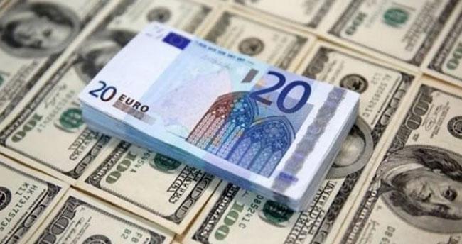 Vize krizi sonrası Dolar ve Euro fırladı…