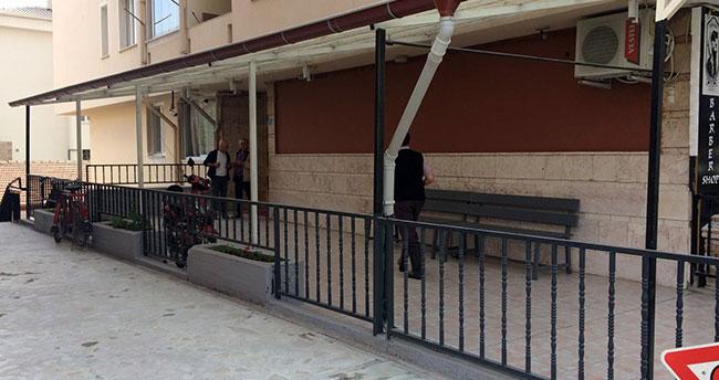 Konya'da silahla vurulan kişi hayatını kaybetti