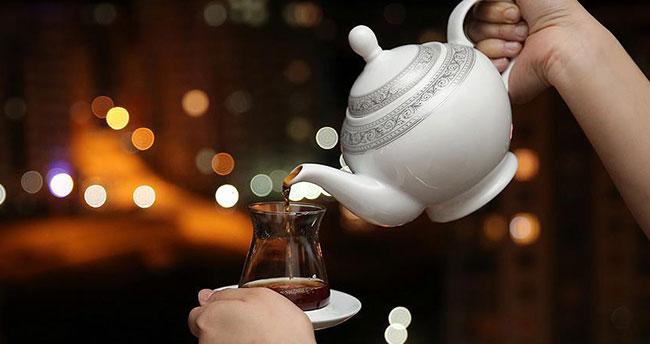 Türk çayı 93 ülkeye ihraç edildi