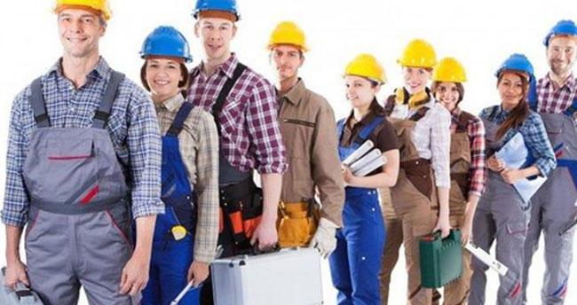 Taşeron işçiye yeni maaş