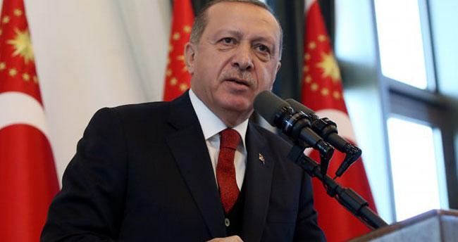 Erdoğan'dan gece yarısı iki ile il başkanı ataması