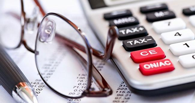 Vergiler düşüyor