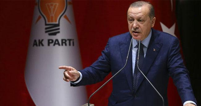 Erdoğan bizzat izliyor… – İşte adaylık kriteri!