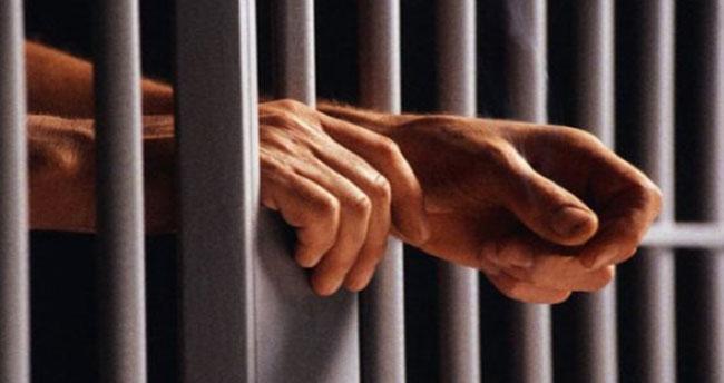 Konya'da firar eden mahkum yakalandı