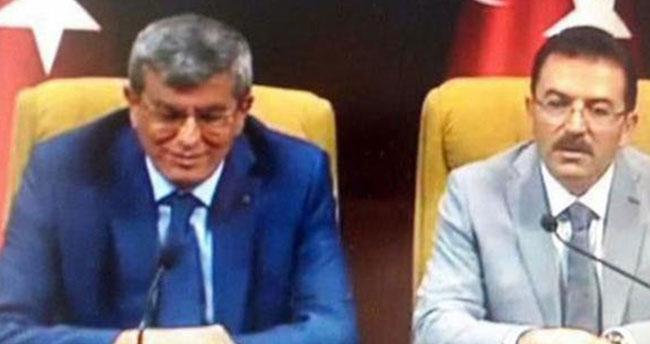 adalet bakani abdulhamit gul mustesar kenan ipek i gorevden aldi