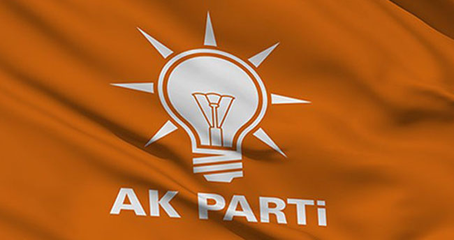 AK Parti Konya il yönetimi de istifa etti!