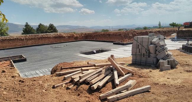 Hüyük'e yeni devlet hastanesi inşa ediliyor