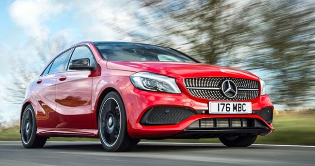 Mercedes uyardı: Hava yastıkları kendiliğinden açılabilir!