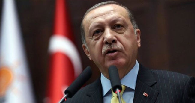 Cumhurbaşkanı Erdoğan: Melih Bey'e istifa talebimiz iletildi