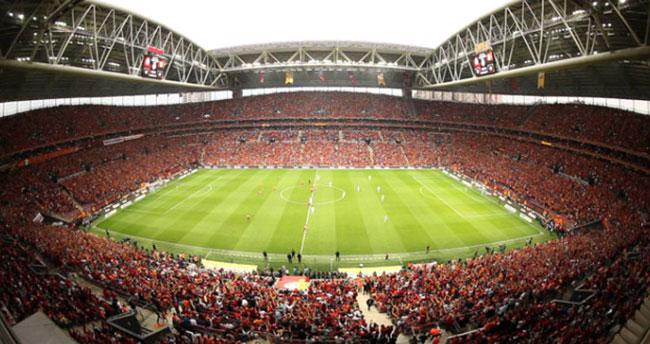 Tff, Euro 2024'e Aday Şehirleri Açıkladı