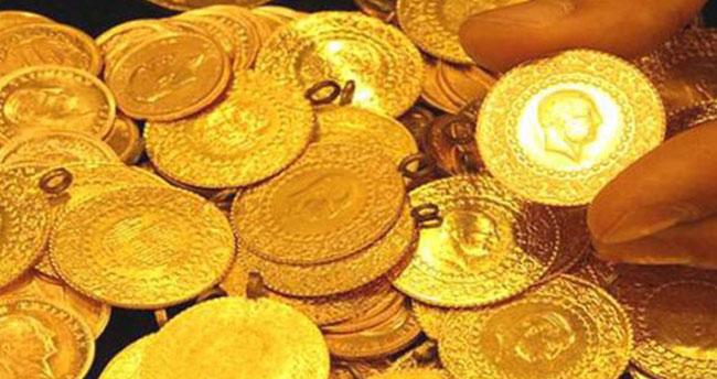 Altın fiyatları kaç liradan işlem görüyor! 21 Ekim Çeyrek altın fiyatları