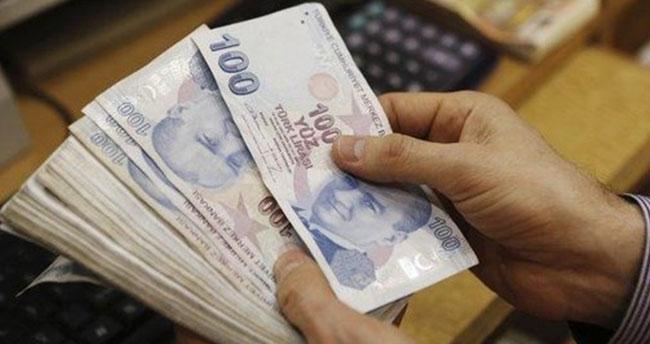 Ev kadınına 15 bin lira Girişimciye 50 bin lira