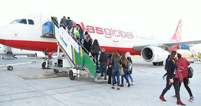 Selçuklulu öğrenciler Çanakkale'ye gidiyor!
