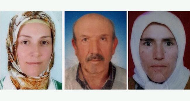 Konya'da dehşet saçan koca yargılanıyor