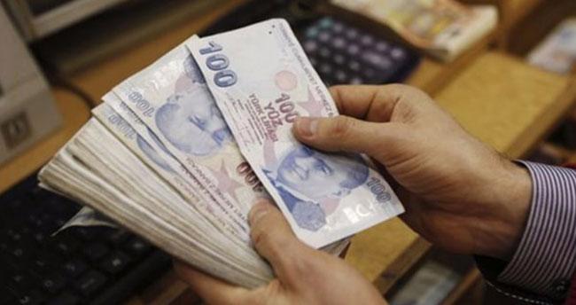 Emekli maaşına enflasyon farkı ile birlikle 459 liraya varan artış bekleniyor