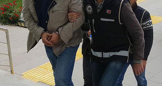 """Konya'da itirafçı anlattı: Darbe planını """"mahrem abileri"""" 13 Temmuz'da iletmiş"""