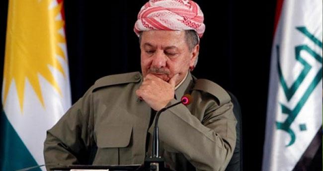 Bomba iddia: Barzani istifa etti!