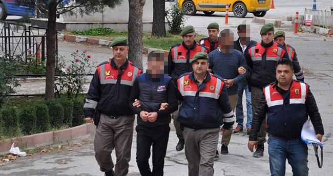 Konya'da asker eğlencesinde kavga: 5 yaralı