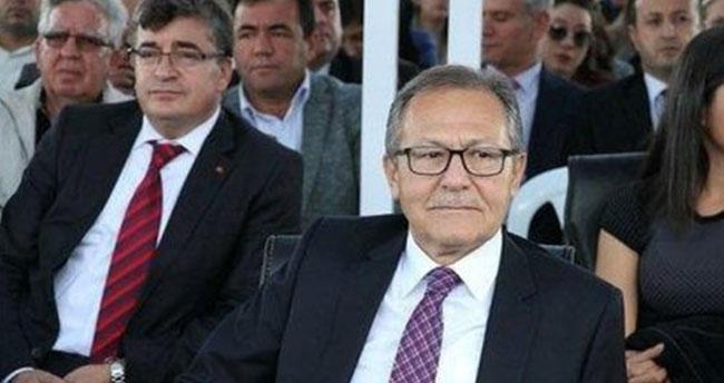 İstifası beklenen Ahmet Edip Uğur kararını bugün açıklayacak.