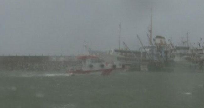 İstanbul Şile açıklarında bir kargo gemisi battı: 4 mürettebatın cesedine ulaşıldı