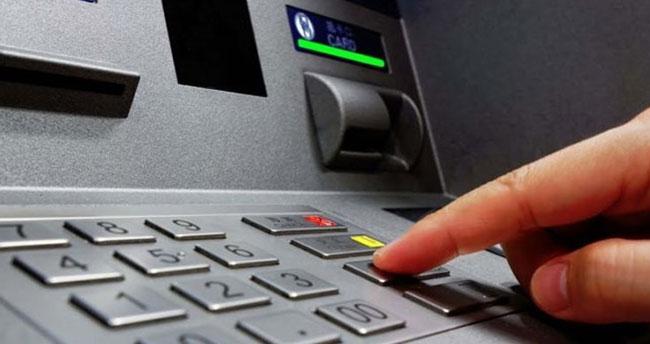 ATM`lere ücret ayarı geliyor