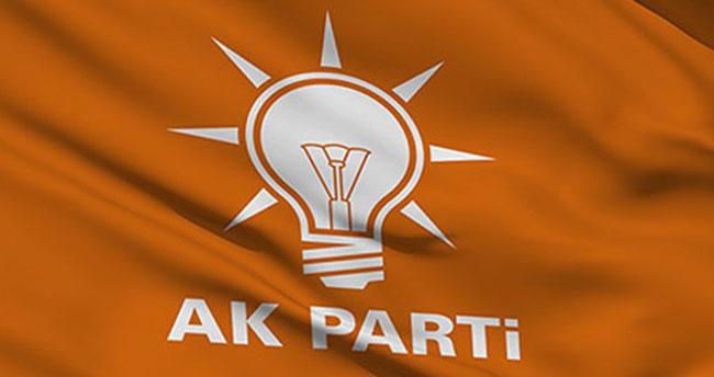 AK Parti Konya Gençlik Kolları Başkanı belli oldu
