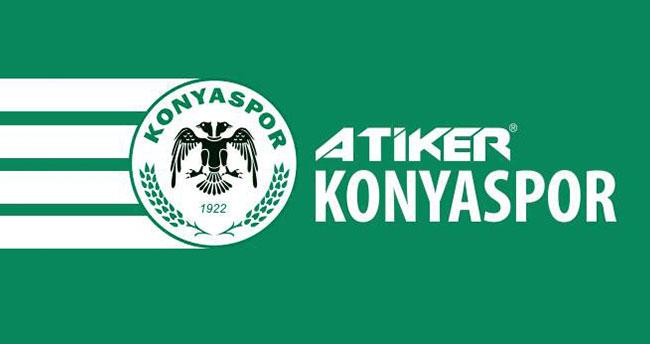 Atiker Konyaspor Gençlerbirliği ile özel maç yapacak