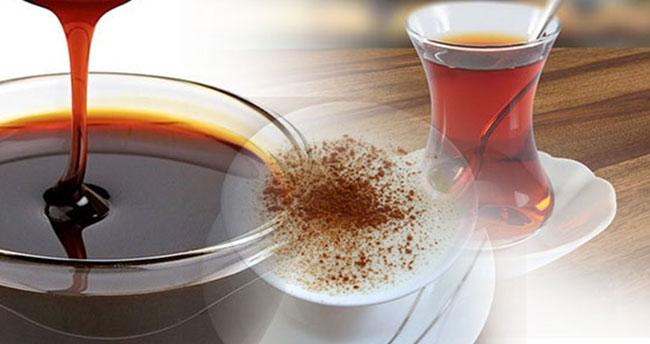 Pekmezde, çayda, salepte 'pes' dedirten sahtecilik!